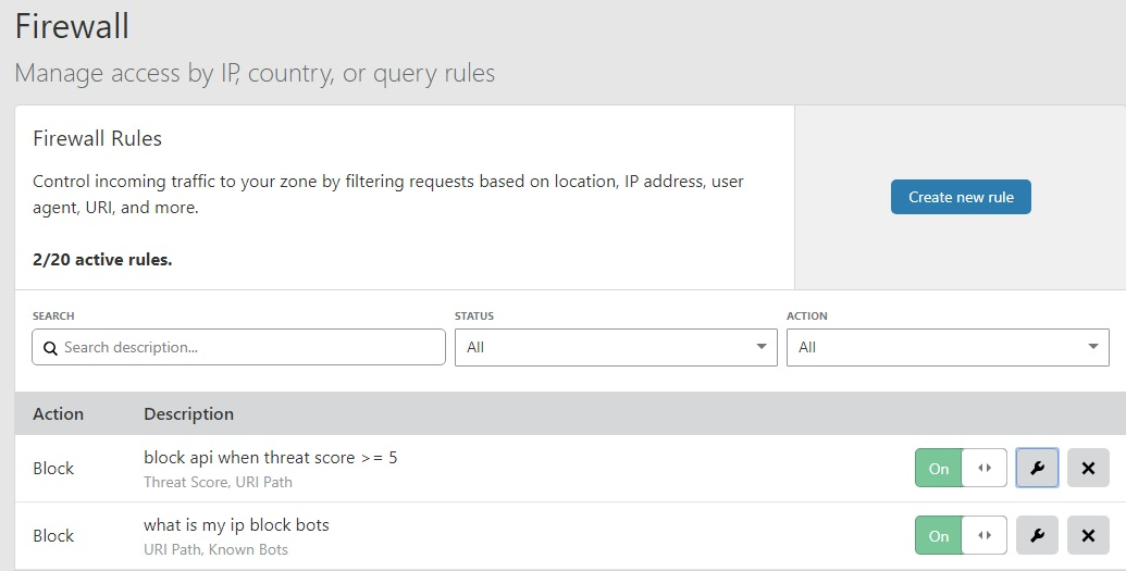 Protect Your VPS by Enabling the Firewall Rules and User